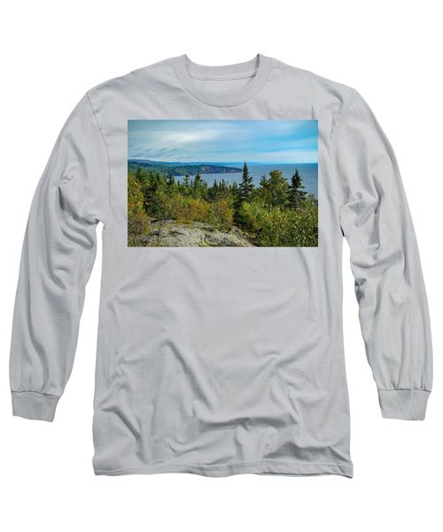 Palisade Head Long Sleeve T-Shirt