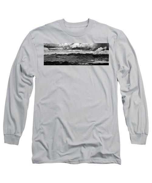 Panorama Melodrama Long Sleeve T-Shirt