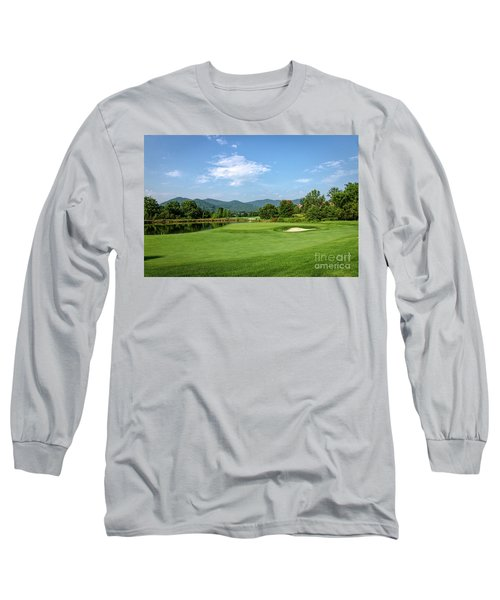 Perfect Summer Day Long Sleeve T-Shirt