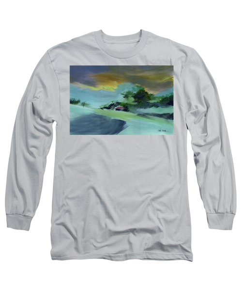 Red House New Long Sleeve T-Shirt