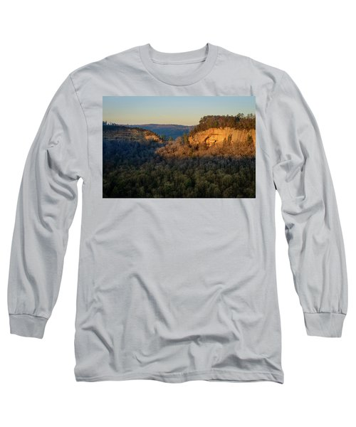 Revenuer's Rock Long Sleeve T-Shirt
