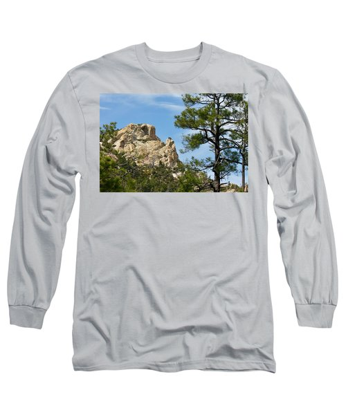 Rocky Peak Long Sleeve T-Shirt