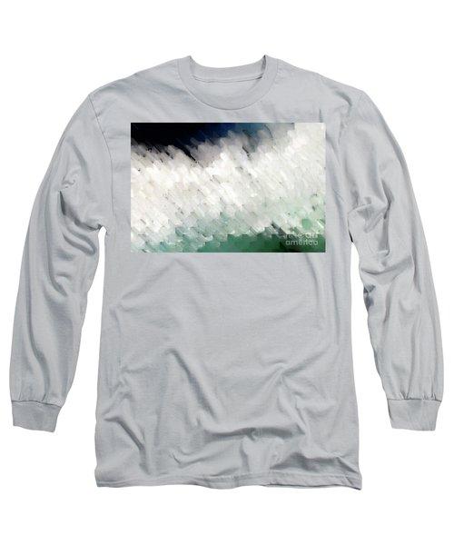 Romans 14 13. Stumbling Block Or A Stepping Stone Long Sleeve T-Shirt