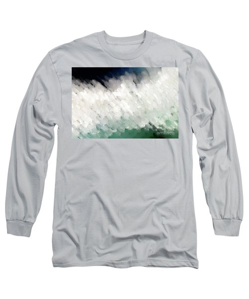 Romans 14 13. Stumbling Block Or A Stepping Stone Long Sleeve T-Shirt