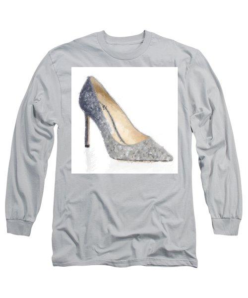 Romy Fireball Pump Long Sleeve T-Shirt