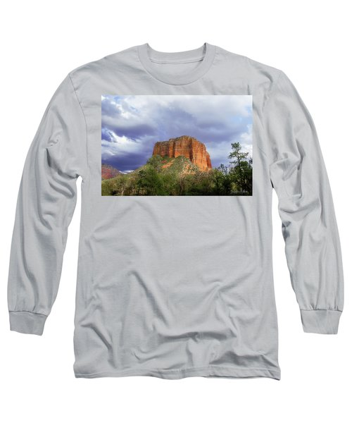 Devil's Mountain Long Sleeve T-Shirt