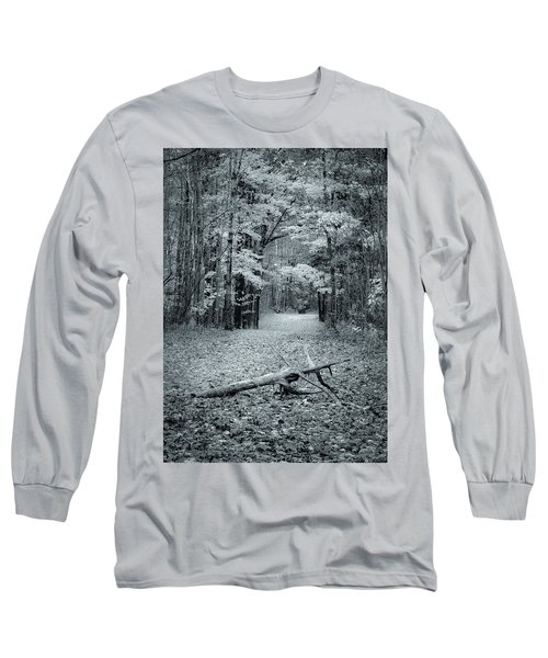 Selenium Trail  Long Sleeve T-Shirt