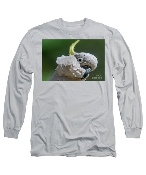 Seriously? Long Sleeve T-Shirt