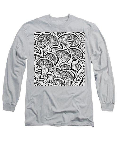 Shroom Zoom Long Sleeve T-Shirt