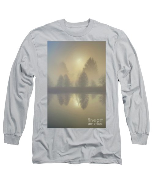 Softly Comes The Sun Long Sleeve T-Shirt