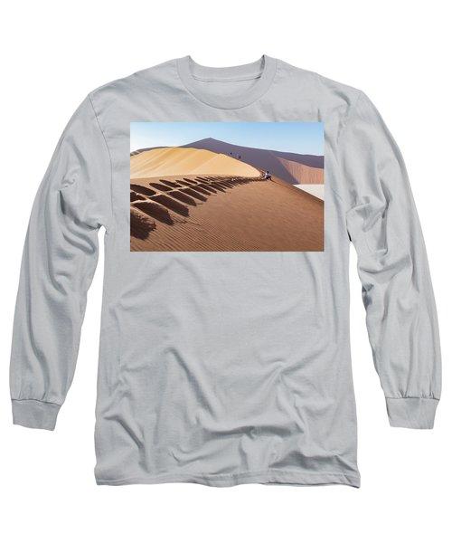 Sossusvlei Desert Long Sleeve T-Shirt