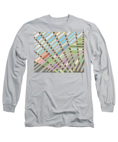 Springpanel Long Sleeve T-Shirt