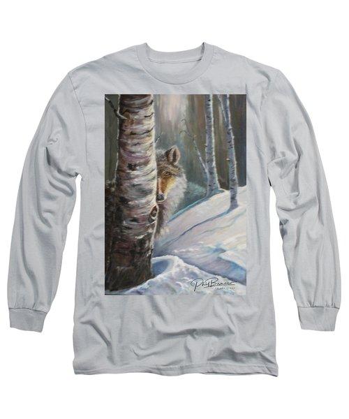 Stalking Long Sleeve T-Shirt
