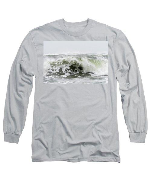 Storm Surf Spray Long Sleeve T-Shirt