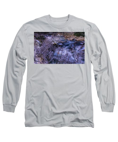 Stream Long Sleeve T-Shirt