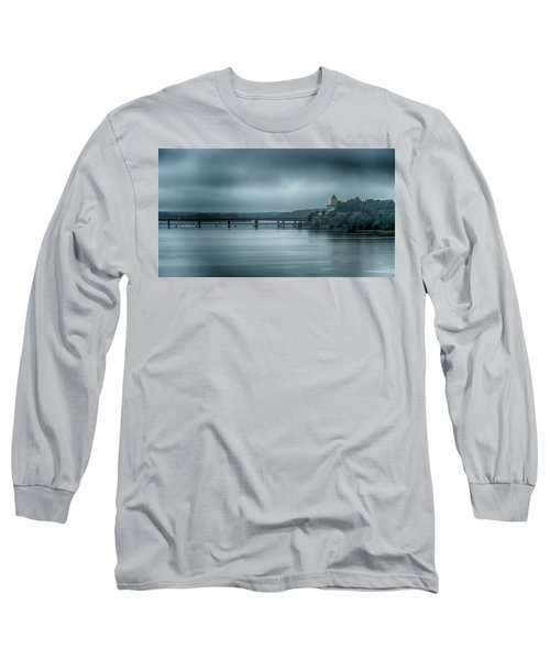 Swedish Sonata Long Sleeve T-Shirt