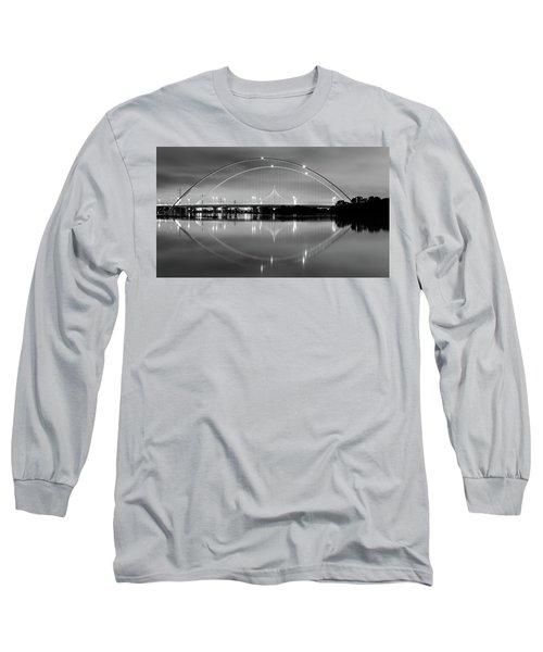 The Margaret Mcdermott Bridge Long Sleeve T-Shirt
