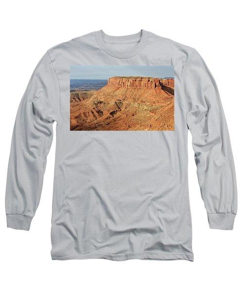 The Mesa Long Sleeve T-Shirt