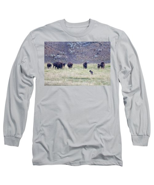 The Naming Of Spitfire Long Sleeve T-Shirt