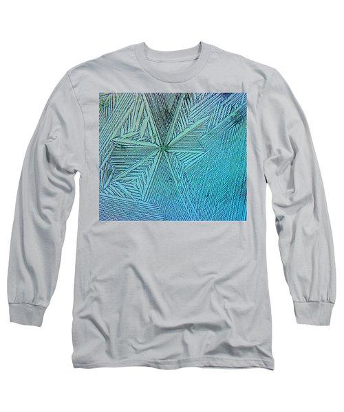 The Origin Long Sleeve T-Shirt