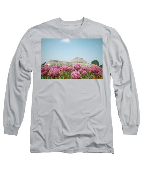 The Palm House Long Sleeve T-Shirt