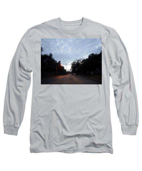 The Passenger 06 Long Sleeve T-Shirt