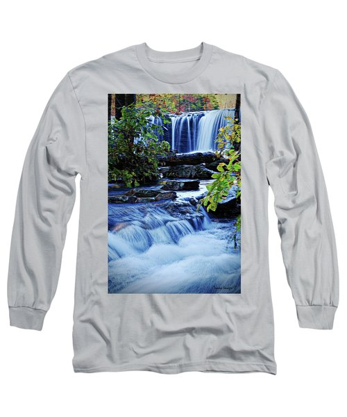 Tranquil Waters  Long Sleeve T-Shirt