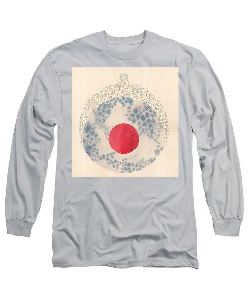 Trinity D Long Sleeve T-Shirt