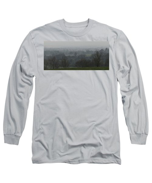 Valley Dawn  Long Sleeve T-Shirt
