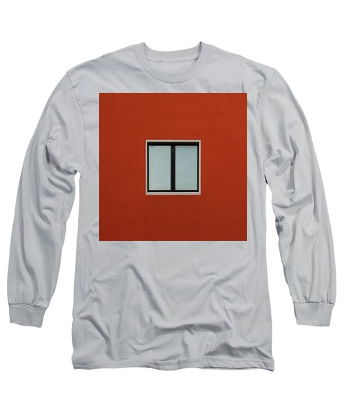 Verona Windows 2 Long Sleeve T-Shirt