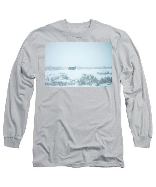 W29 Long Sleeve T-Shirt