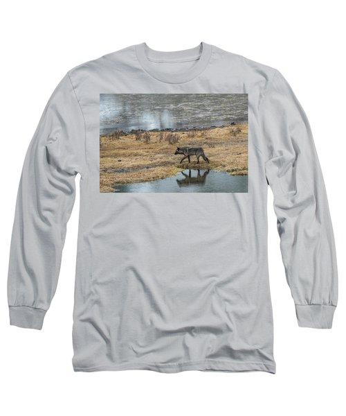 W53 Long Sleeve T-Shirt
