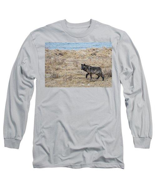 W58 Long Sleeve T-Shirt