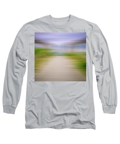Walkway Long Sleeve T-Shirt