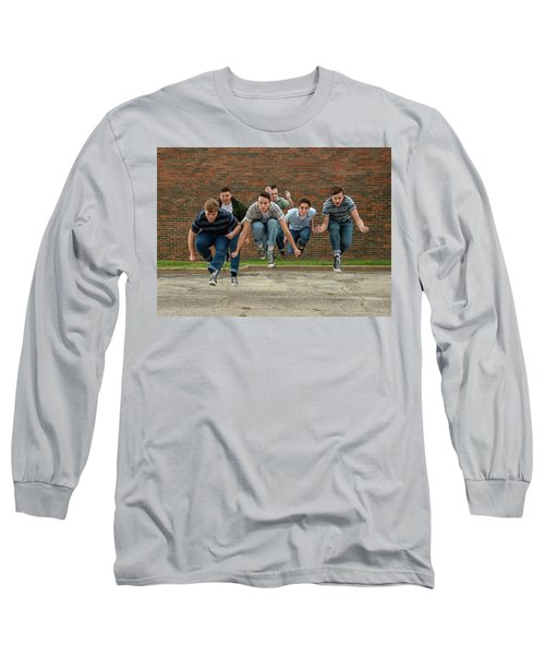 West Side Story 1  Long Sleeve T-Shirt