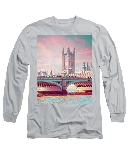 Weston Long Sleeve T-Shirt