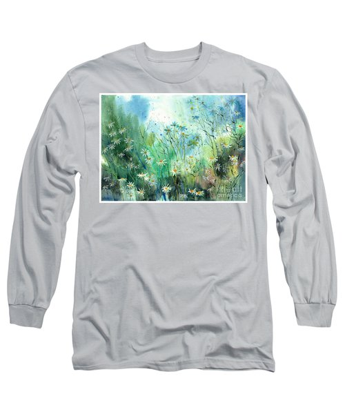 Where To Find You Long Sleeve T-Shirt