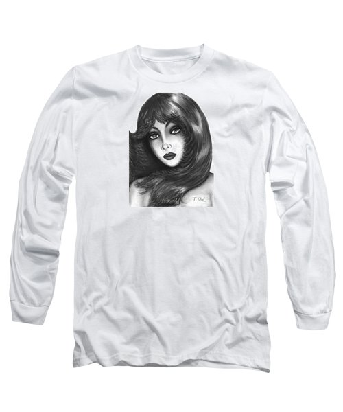 Alluring  Long Sleeve T-Shirt