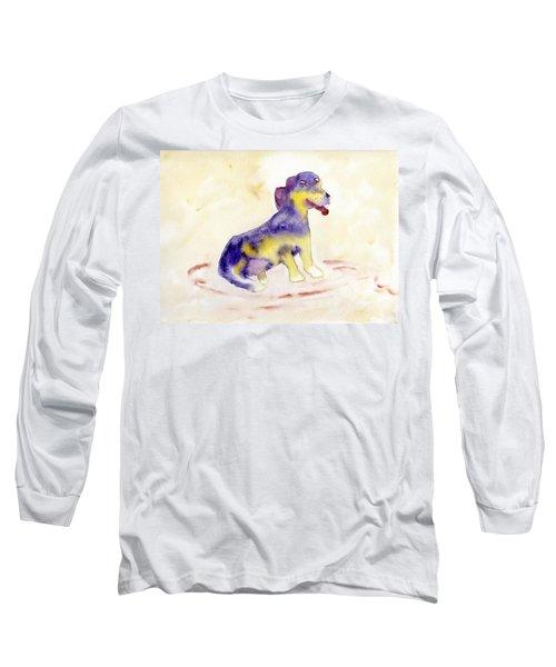 Beagle Bright Long Sleeve T-Shirt