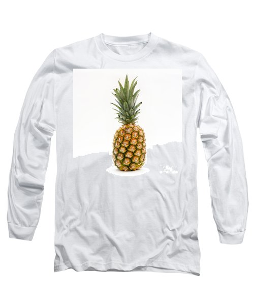Fresh Pineapple Long Sleeve T-Shirt