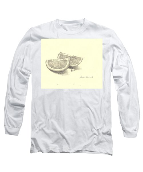 0021 Long Sleeve T-Shirt