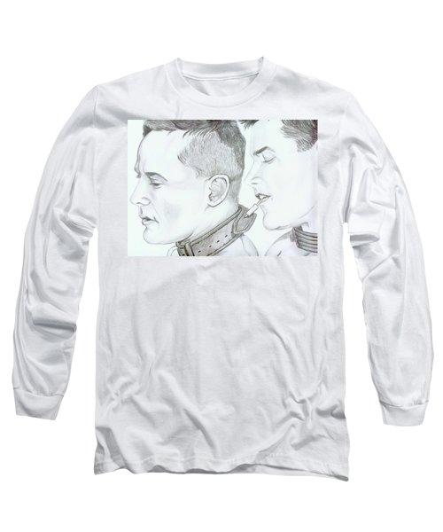 082 Long Sleeve T-Shirt