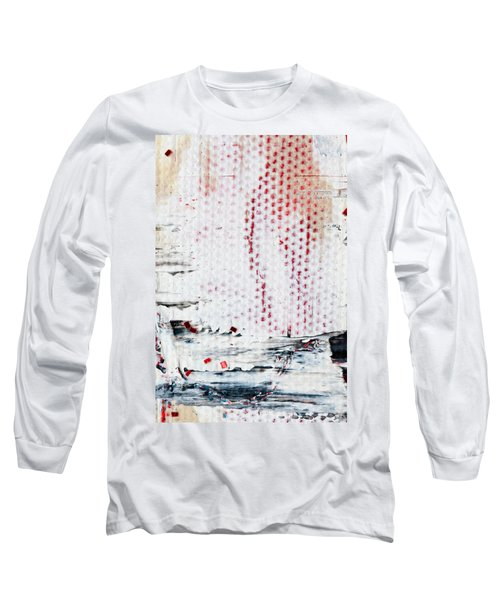 Abstract Original Artwork One Hundred Phoenixes Untitled Number Ten Long Sleeve T-Shirt