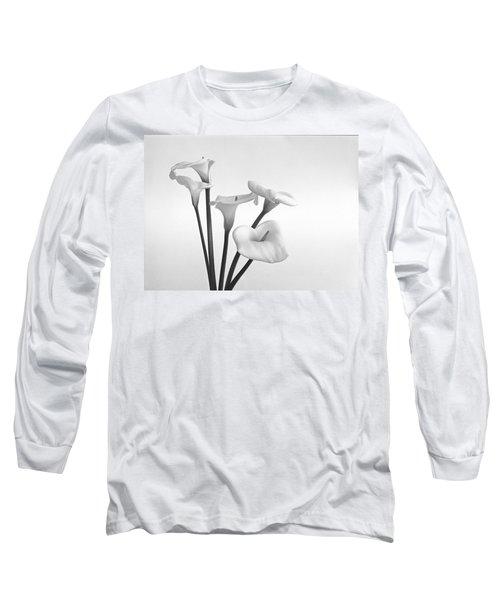 Alcatrazes Long Sleeve T-Shirt