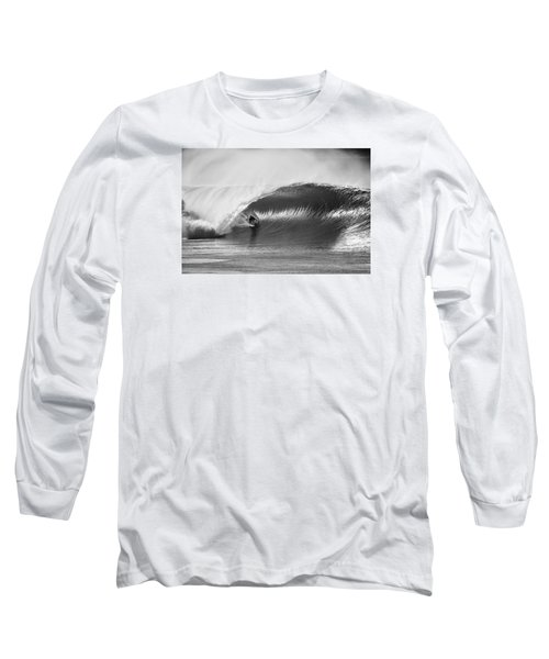 As Good As It Gets - Bw Long Sleeve T-Shirt