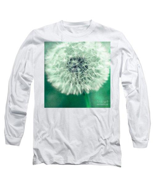 Blowball 1x1 Long Sleeve T-Shirt