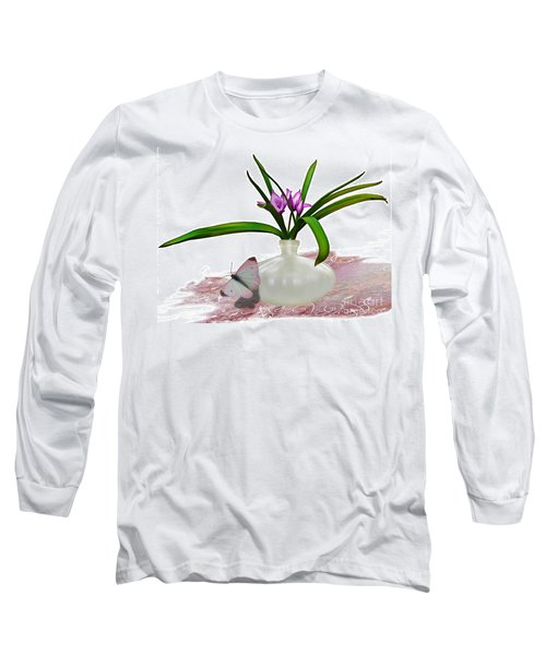 Bouque  Long Sleeve T-Shirt