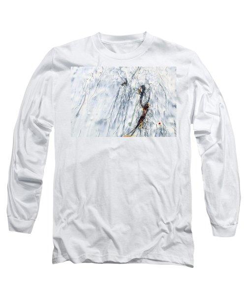 Cascade Long Sleeve T-Shirt