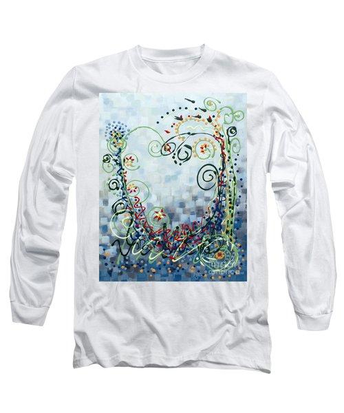 Crazy Love Jazz Long Sleeve T-Shirt