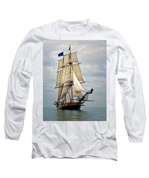 Flagship Niagara Long Sleeve T-Shirt